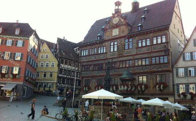 Tübingen, Alemanha