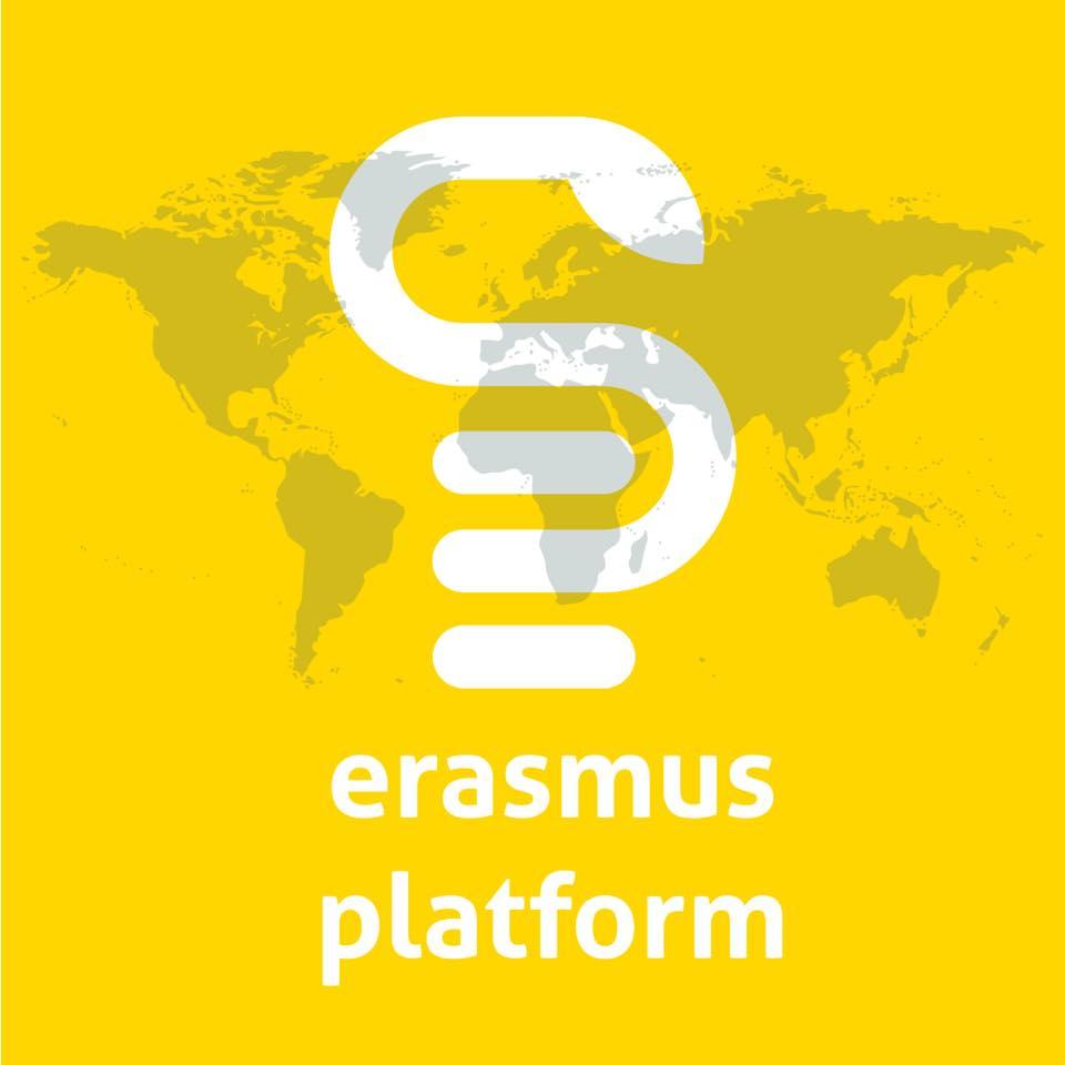 Plataforma Erasmus – Outgoing